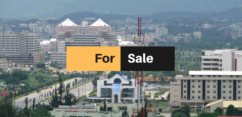 How-To-Find-A-House-In-Abuja-to-Buy